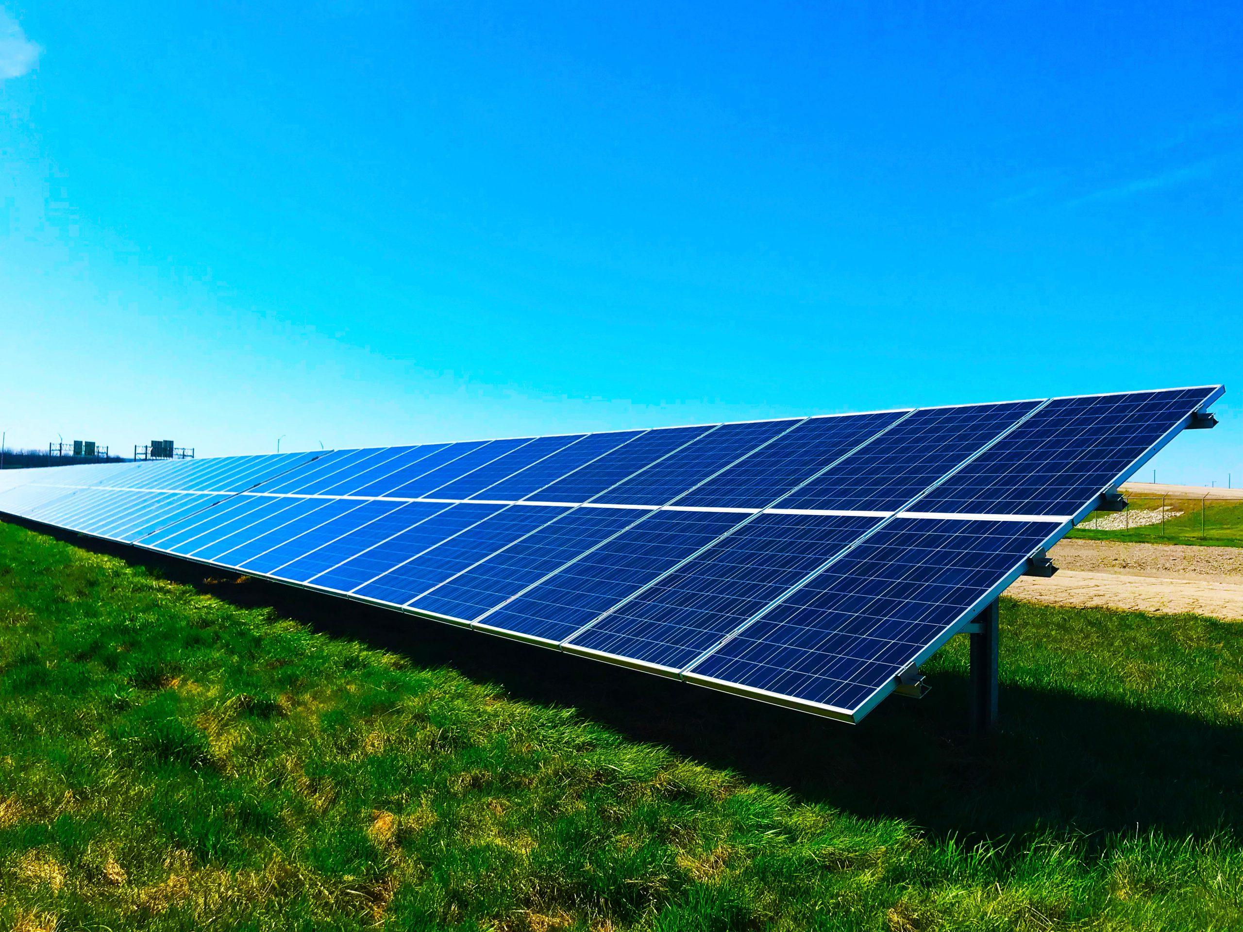 Fotowoltaika oraz inne technologie odnawialne