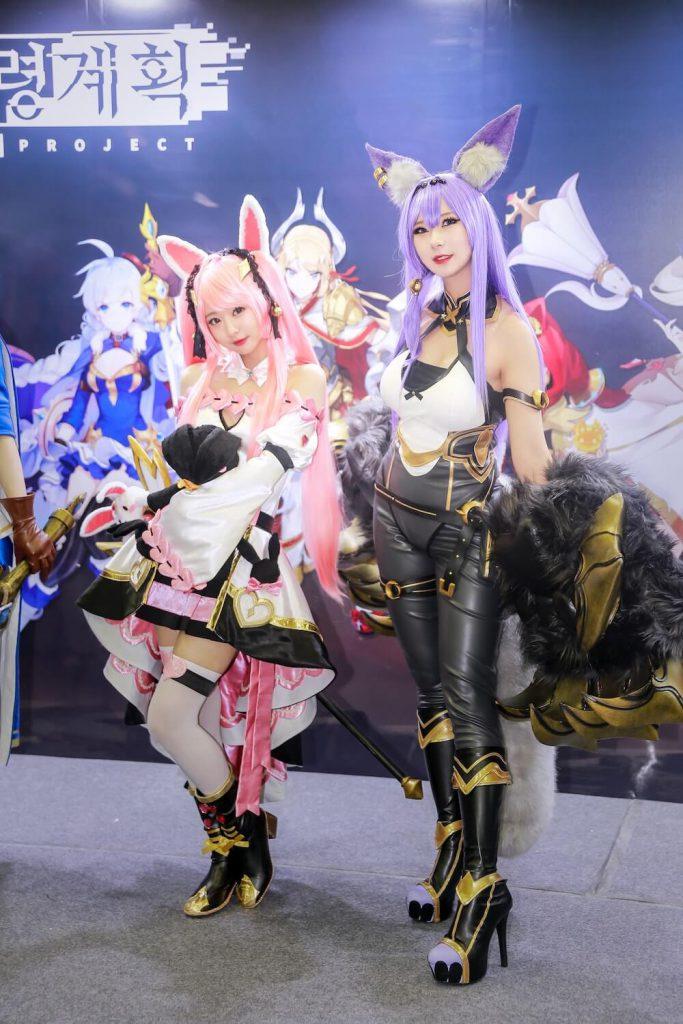 Czym jest wig do cosplayu?