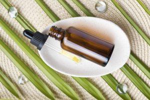 Co leczy olej konopny CBD