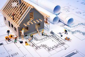 Podstawowe informacje o wiązarach dachowych