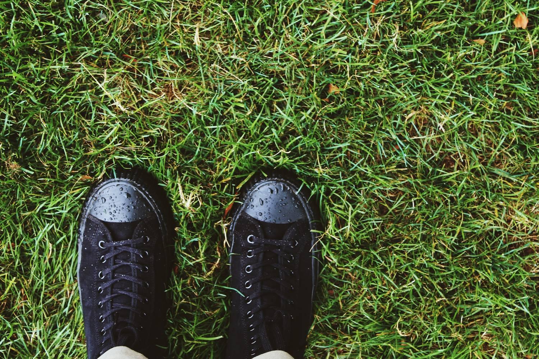 Buty jak skarpety