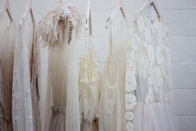 Sukienka na ślub dla panny młodej