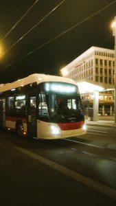 Transport Szczecin Niemcy